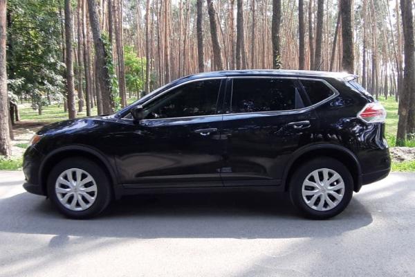 Прокат машины Nissan Rogue Киев