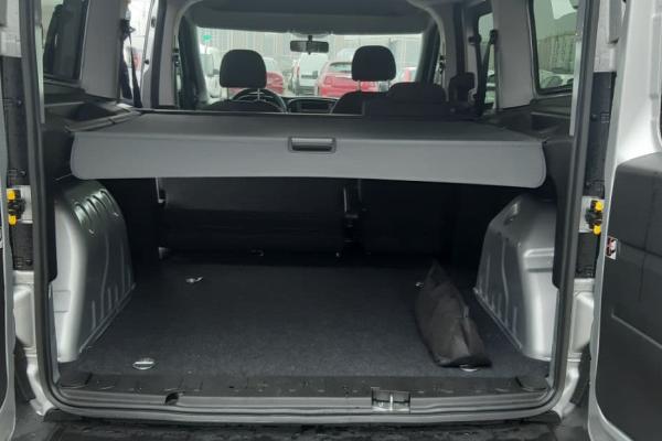 Прокат машины Fiat Doblo Cargo Maxi в Киеве